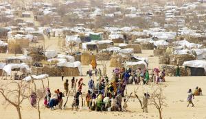 The world observes World Refugee Day