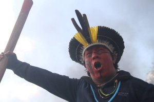 Índios Guarani