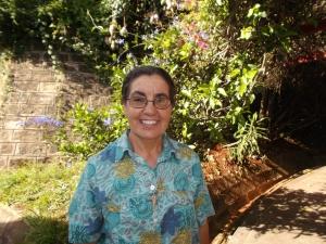 Missão de Ir. Maria do Carmo Carvalhal - Sul do Sudão