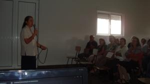 FESTA DAS COLABORADORAS MISSIONÁRIAS COMBONIANAS-VISEU