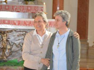 Nova Superiora Geral das Irmãs Missionárias Combonianas