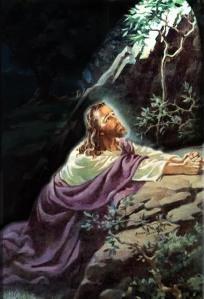 jesus-no-horto